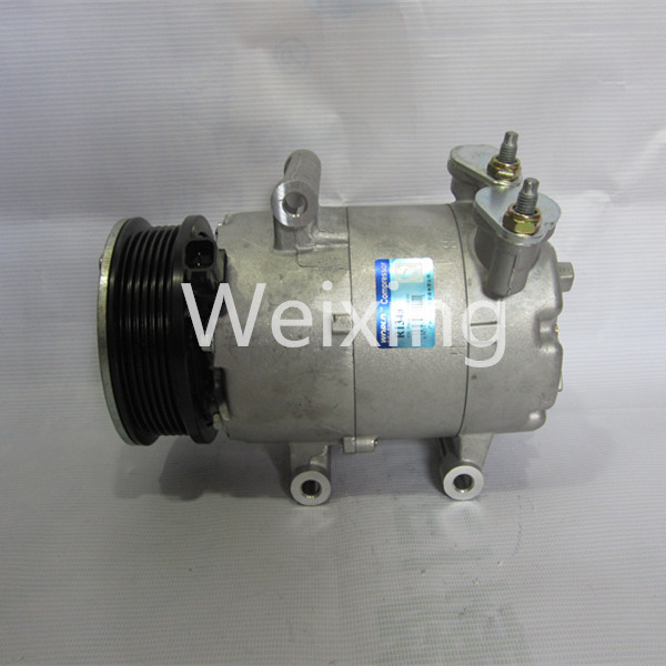Auto air conditioner compressor for Land Rover Freelander 2 2.2 Diesel LR019310 6S9119D629FD 1434388 1566167 1674617 1433332