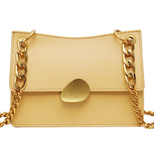 MONNET CAUTHY New Fashion Bags for Women Concise Leisure Crossbody Bag Solid Color Yellow Beige Black Green Ladies Flap