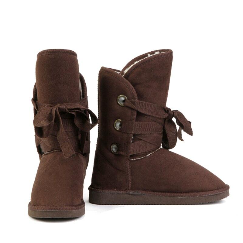 Aliexpress.com : Buy 2016 New Arrival Women Boot Soft warm female