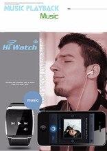 สวัสดีนาฬิกา2 K18 X1ใหม่หรูหราบลูทูธK8สมาร์ทนาฬิกานาฬิกาข้อมือsmartwatchสำหรับiphone a ndroidมาร์ทโฟนpk k88h appleนาฬิกา