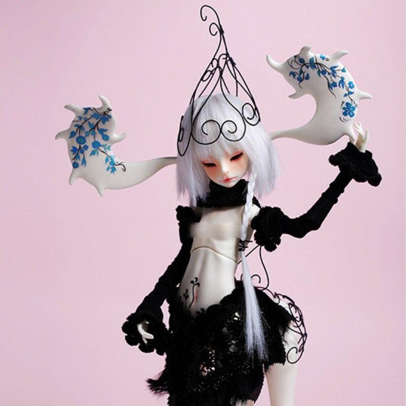 Шато Альберта bjd куклы каучуковые фигурки luts ai volks fairyland девочка мальчик игрушка в подарок lati fl lol DC