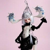 Chateau Alberta bjd dolls resin figures luts ai volks fairyland girl boy toy gift lati fl lol DC