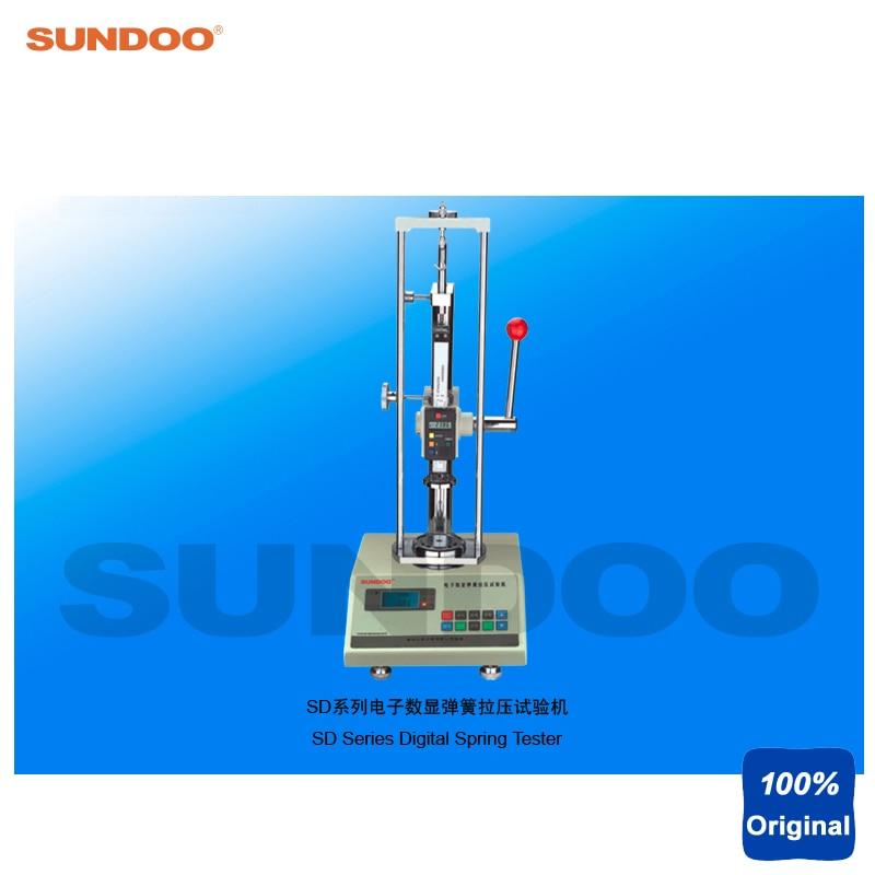 Sonnig Sundoo Sd-300 300n Digitale Frühling Push-pull Messer Tester Mit Innen Drucker