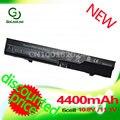 Golooloo bateria para compaq 620 621 320 321 325 326 420 421 para hp 620 hstnn-cb1a 587706-761 hstnn-cbox hstnn-db1a 593572-001