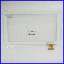 """Negro o blanco 10.1 """"Pulgadas ZP9194-101VER.DH DH-1027A1-PG-FPC105-V2.0 tablet pc de pantalla táctil digitalizador del sensor de reemplazo del panel"""