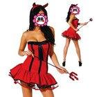 Halloween Devil Cost...