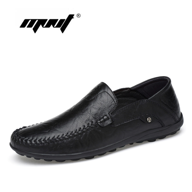 Full grain leather men leather shoes Top quality handmade men casual shoes loafers slip-on driving shoes men full grain leather men shoes handmade men flats shoes top quality men loafers plus size lace up casual shoes