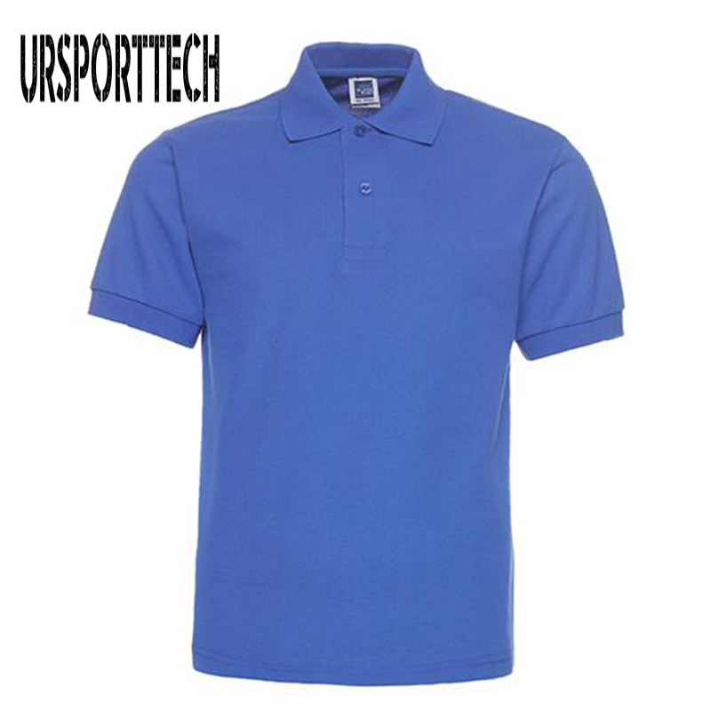 Brand Clothing Men Polo Shirts Mens Cotton Short Sleeve Polos Shirt Casual Solid Color Shirt Camisa Polo Top High Quality XS-3XL