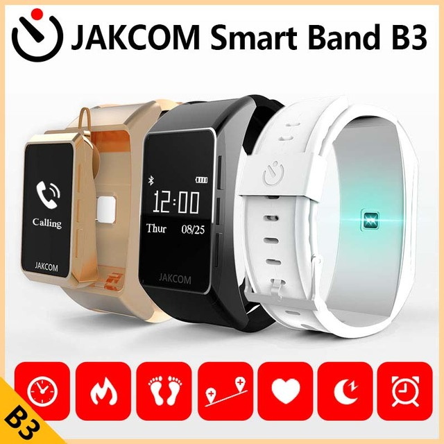 Jakcom B3 Smart Band New Product Of Mobile Phone Housings As For Nokia 5310 Xpressmusic Vphone For Nokia 515