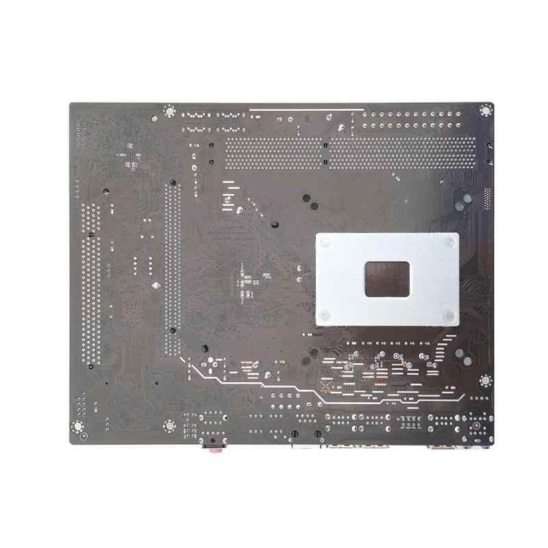 X58 кабельный адаптор материнская плата LGA1366 интерфейс ЧПУ DDR3 MSATA V1.6 материнская плата Системная плата Intel Ксеон Core i7 A55 A58