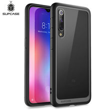 For Xiaomi MI 9 Case SUPCASE UB Style Anti-knock Premium Hybrid Ultra-Thin Protective TPU Bumper + PC Clear Cover For XiaoMi Mi9(China)