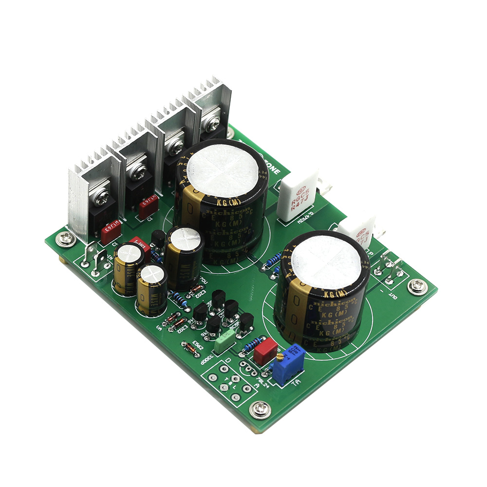 S11 Super Regulated Linear Power Supply Board 5 30v Lps Kg 4700uf 15a Variable Circuit Diagram 35v Versio Psu In Amplifier From Consumer Electronics On Alibaba Group