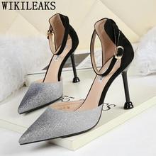 shop purple glitter heels  great deals on purple glitter
