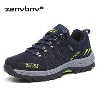 Autumn/Winter Shoes Men Plus size 36 47 Breathable Fashion Men Casual Shoes Outdoor Men's Sneakers Brand Flats Couple Shoes