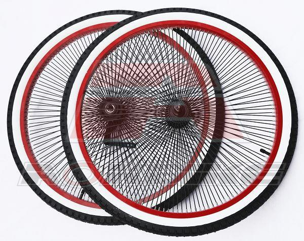 "Brake Service Coupons >> 26""*2.125 Wheelsets,coaster brake,beach cruiser bike wheels,140H wheel sets,High quality bicycle ..."