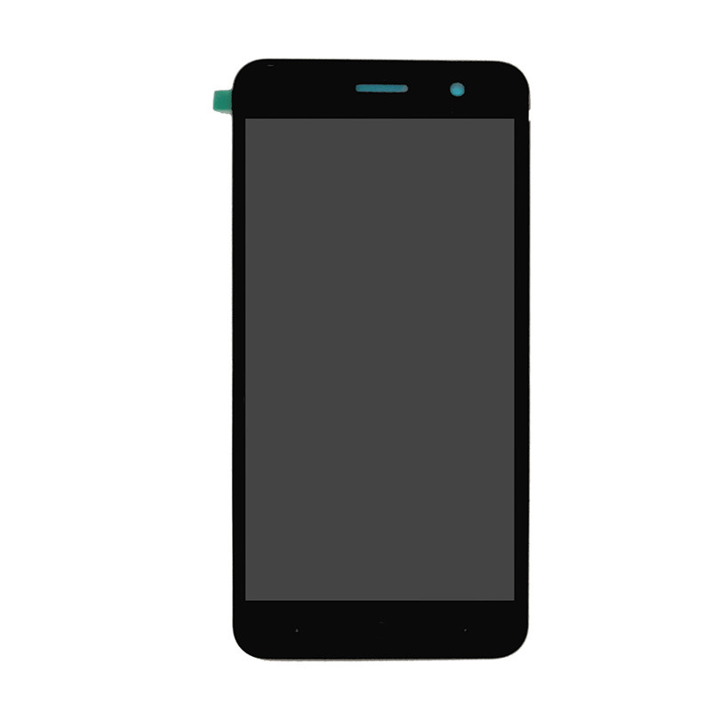 Image 2 - For ZTE Blade A520 LCD Display+Touch Screen Replacment Digitizer with frame Assembly Phone Panel For ZTE A520 A 520 display-in Mobile Phone LCD Screens from Cellphones & Telecommunications