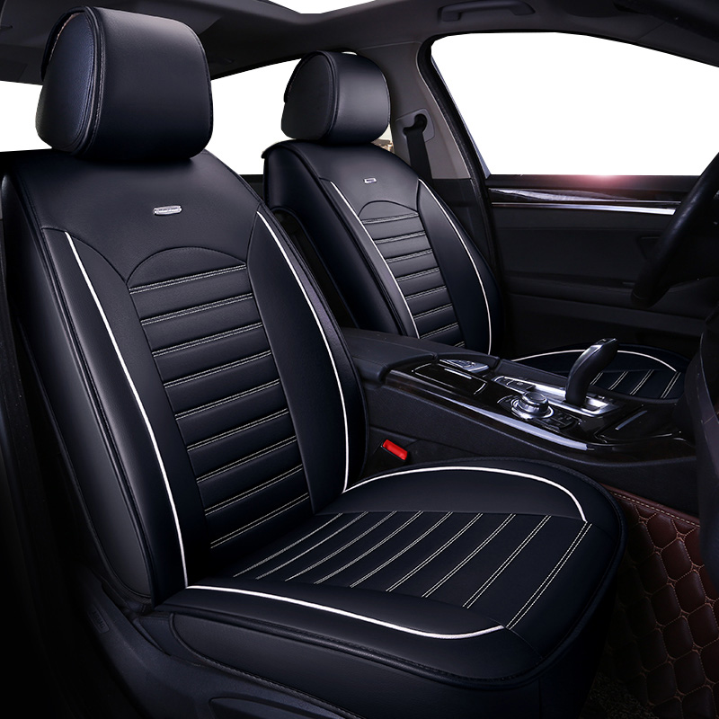 New Universal Auto Car Seat Covers For Chevrolet Cruze