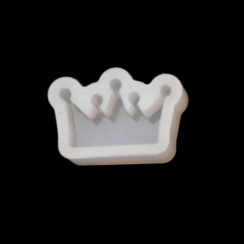 Силиконовая полимерная форма ювелирные инструменты Кот кролик олень Дельфин DIY эпоксидная полимерная Форма s JUL3