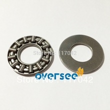 OVERSEE 93341 41414 Needle Trust Bearing For Yamaha Parsun Powertec 9 9HP 15HP outboard Bearing kit