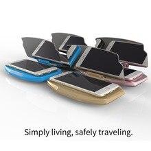 Universal In-Car GPS Head Up Display