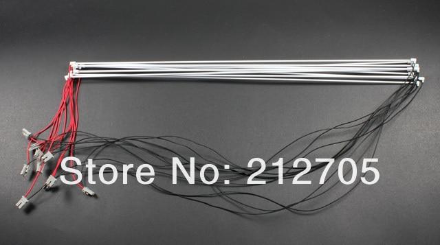 "Free Shipping 10pcs/lot New 16"" WXGA 360mm LCD CCFL Backlight Lamp Wire Harness for HP Pavilion DV6 DV6T DV6Z"