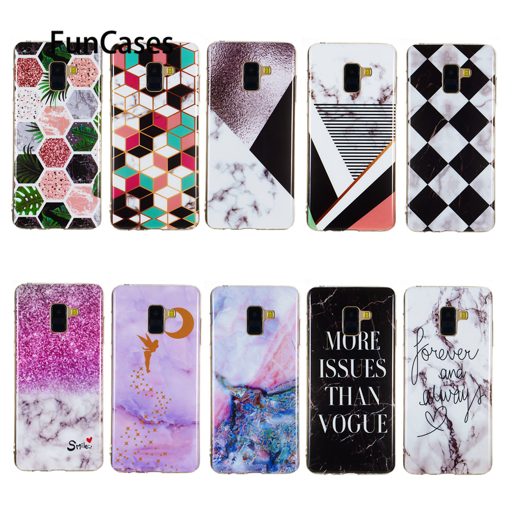 Cellphones & Telecommunications Phone Bags & Cases Dynamic Liquid Glitter For Funda Samsung A8 2018 Case Bling Quicksand Sand Soft Tpu Case For Samsung A8 2018 Cover Hoesje