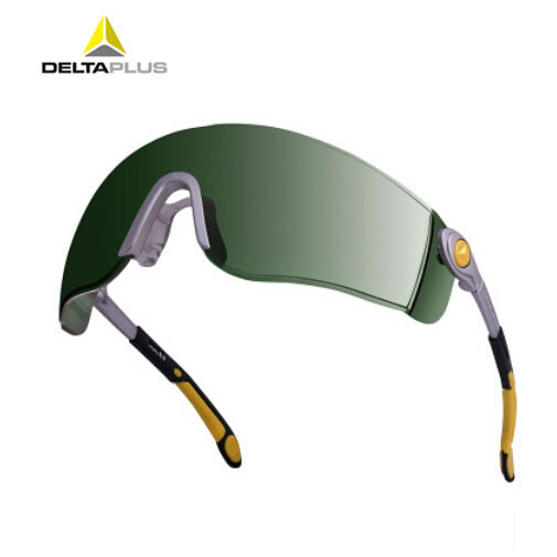 Deltaplus T5  welding safety goggles Anti UV welders Polycarbonate single lens glasses anti fog or mist Cycling glasses
