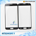 Replacement Parts For Samsung Galaxy S5 i9600 Outer Glass LCD Touch Screen 1 Piece With Tools
