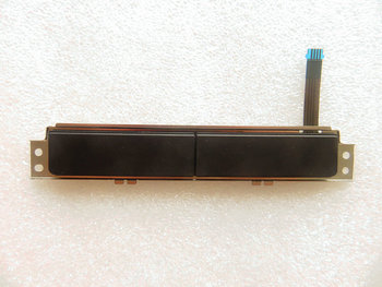 Novo original para dell e5540 e5550 e5450 CN-A13B82 botão touchpad clicker esquerda direita do mouse a13b82