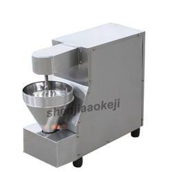 1pcCommercial автоматическая для мяса таблетка формовочная машина из нержавеющей стали домашний электрический фрикадельница овощей свиная