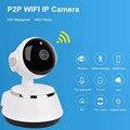 720 P Ip-камера Wi-Fi Беспроводной Монитор Младенца P2P 1.0MP HD поддержка APP Пульт Дистанционного Управления Ик-Ночного Видения Видеонаблюдения IP Cam