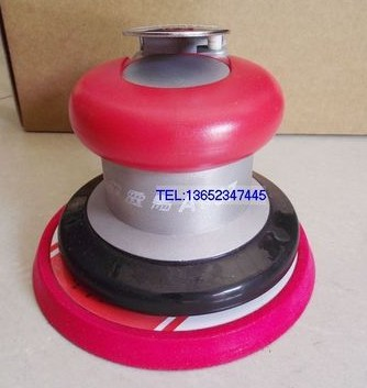 pneumatic sanders TAIWAN wilin air tools palm orbital sander polisher 5 inch circle round pad A007 A008 5 inch 125mm pneumatic sanders pneumatic polishing machine air eccentric orbital sanders cars polishers air car tools