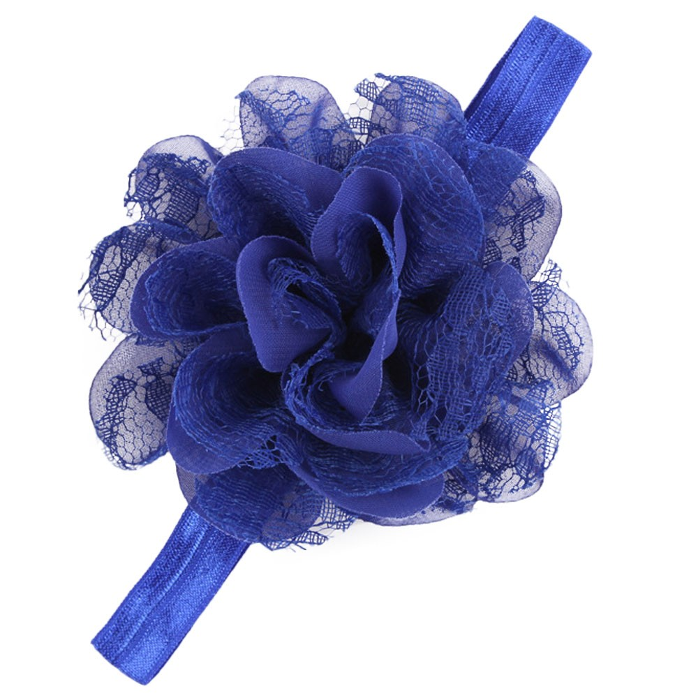 Amazing Headbands Infant Flower Hair Bands Girls Children Kids Hair Accessory newborn photography props child headband baby hair accessory baby hair accessory female child hair bands infant accessories