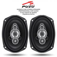 PZ-6922C 2pcs 6x9 Inch Car speakers 360W 3 Way Auto sound Audio speaker Music Stereo Full Range Frequency Hifi Speakers