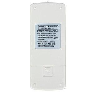 Image 5 - Air Conditioner conditioning  remote control suitable for  fujitsu AR DJ5 AR JE5 AR JE4  AR PV1 AR PV2 AR PV4 AR JE7 AR DJ5