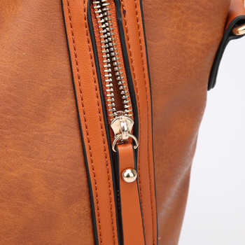 New Arrival Retro Women Handbag High Capacity Female Shoulder Bag High Quality Cross Body Bag