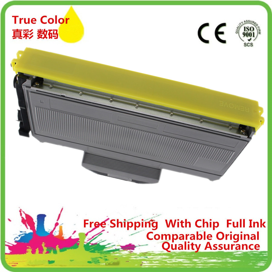 Toner <font><b>Cartridge</b></font> Replacement For <font><b>Brother</b></font> TN360 TN2120 TN2125 TN2150 TN26J <font><b>HL</b></font> 2150 2170W MFC 7440N 7450 7840W 7320 7345N DCP 7040 image