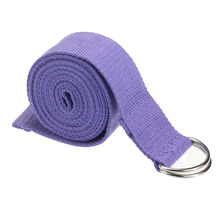 MrY, растягивающийся ремень для йоги, 3 цвета, пояс с d-образным кольцом для фитнеса, упражнений, гимнастики, фигуры, талии, сопротивления ног, фитнес-ленты, женский пояс для йоги