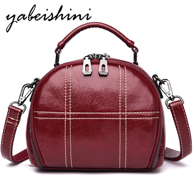 Special Price Mini Women's Shoulder Bag High Quality Female Messenger Bag Woman Leather Tote Sac A Main Women Bag Over Shoulder