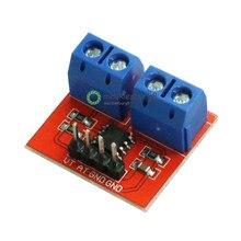 MAX471 Tensione Sensore di Corrente Votage Corrente del Sensore Modulo Sensore per Arduino di Corrente Tester di Tensione 5 a DC 3-25 per 0-3A Modulo
