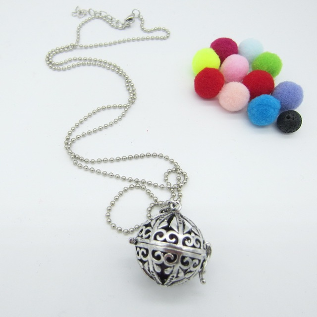 Classice Pattern Vintage Color Angel Bijoux Mexico Harmony Ball ...