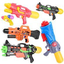 1000 мл Jumbo Blaster водяной пистолет детские пляжные брызги игрушечный пистолет спрей летом открытый бассейн игрушка детская игрушка