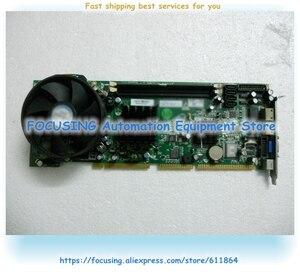 FSC-1812V2NA (b) ver: a2 com cpu e5200 e memória 2g placa-mãe industrial