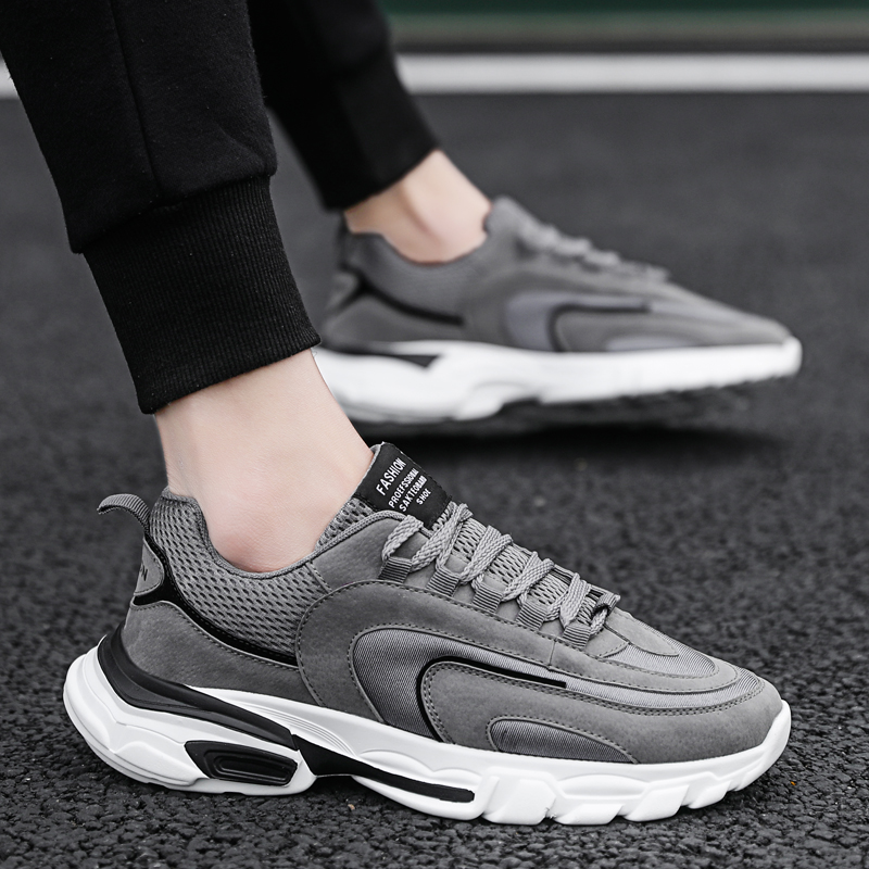 Official Genuine Men Sneakers Skateboarding Triple S 3.0 Ultras Wearable Nyfw Shoes 95 Trainers 97 Boost Paris Max Size 44(China)