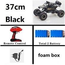 RC автомобиль 1/12 1/16 4WD рок сканеры 4×4 вождение автомобиля двойные двигатели привод Bigfoot автомобиль пульт дистанционного управления модель автомобиля внедорожная игрушка