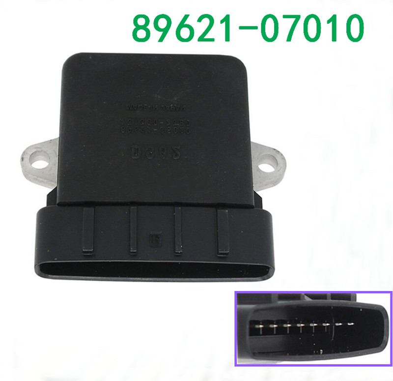 High Quality Igniter Control Module 89621 07010 8962107010 LX780 8962135020 For Toyota Tundra Solara 4Runner Camry 1996 2004-in Ignition Coil from Automobiles & Motorcycles    1