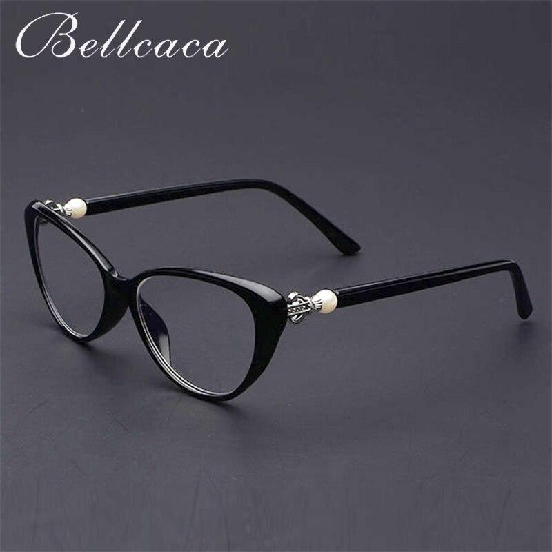 e3420487c4 Gafas de lectura de las mujeres ojo de gato dioptrías de presbicia  anteojos, gafas de mujer + 1,0 + 1,5 + 2,0 + 2,5 + 3,0 + 3,5 + 4,0 BC258