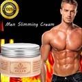 100% растительные ингредиенты Мужчины крем для похудения кремы для похудения подтяжки лица тонкая талия живот меньше пивной живот жир крем для сжигания