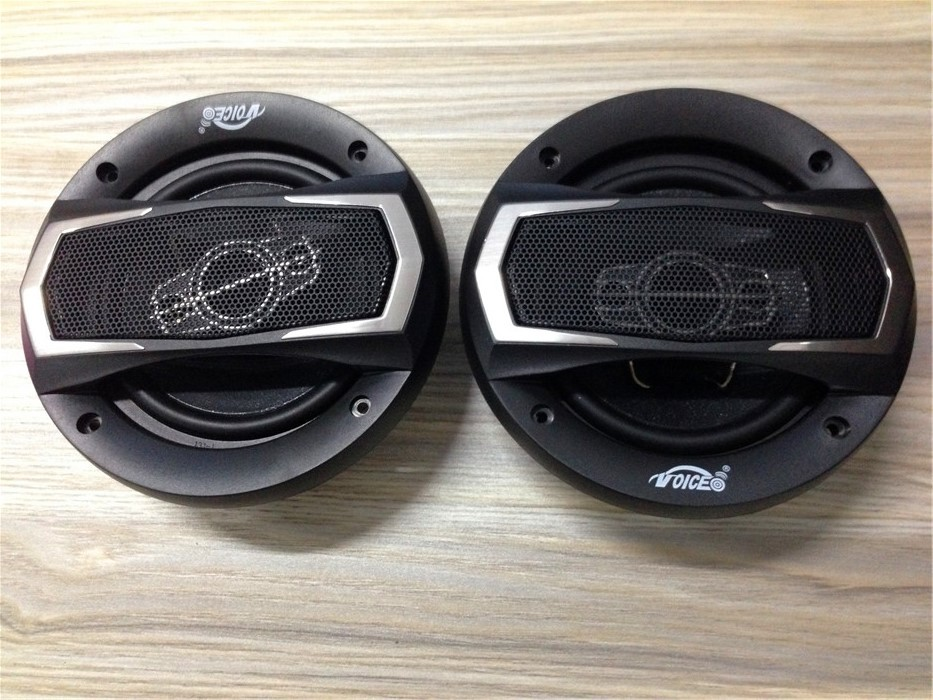 ФОТО STARPAD For Car audio coaxial speakers car speakers 6.5 inch one pair