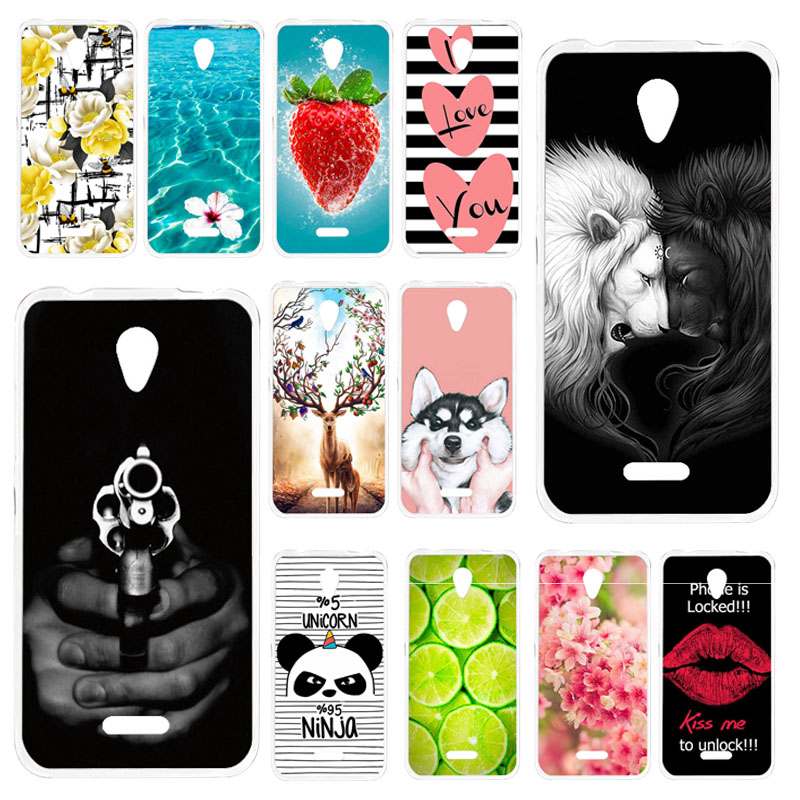 TAOYUNXI <font><b>Cases</b></font> <font><b>For</b></font> <font><b>Lenovo</b></font> Vibe B A2016 <font><b>A1010</b></font> <font><b>Case</b></font> <font><b>For</b></font> <font><b>Lenovo</b></font> A20 A Plus APlus A1010a20 A 1010 4.5 inch Soft Silicone Back Covers image